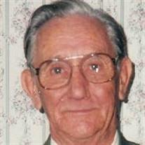 Elmer Alfred Ferg