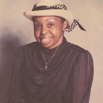 Mrs. Ethel Bell Delk