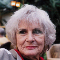 Fladge Teresa Hagan