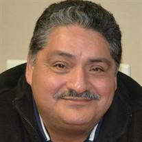 Jose A. Linares