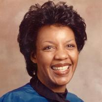 Ms. Nancy Rea Brown