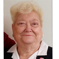 Mrs. Floyd Joan Carswell