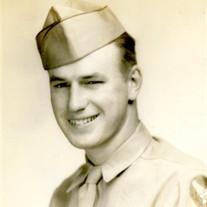 Theodore Keller Cobb