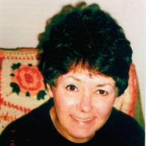 Dorothy Borowve