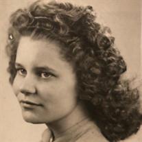 Eva Eileen Freed