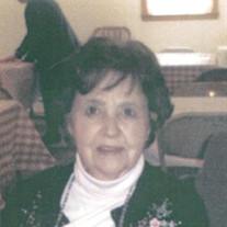 Eleanor Deane Rousseau