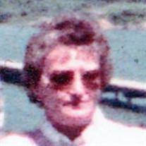 Helen Maureen Fisher