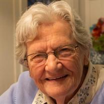 Betty Menning