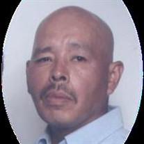 David Harjo