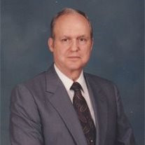 William Maurice Watson