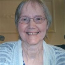 Pearly Ann Massey Chambers