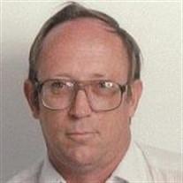 """Harry """"Doug"""" Richard Douglas"""