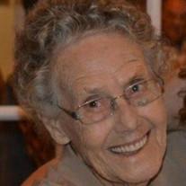 Ruth Morgan Boulet