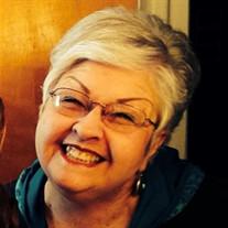 Sarah Mae Murphy