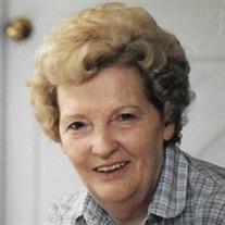 Wanda Griggs Williams