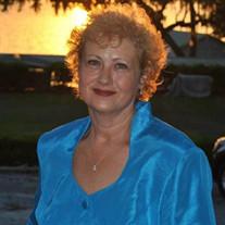 Patti Ann Evans