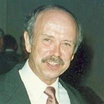 Robert L 'Bob' Gilmore