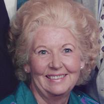 Mary Ann Broyles
