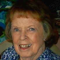 Marion Carney McClure