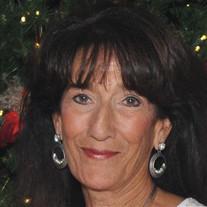 Johanna Maria Spiropoulos
