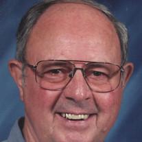 Alfred Glen Blevins