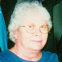 Frances N. Powell