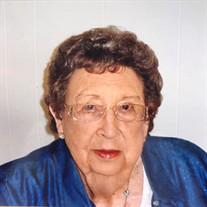 Anna Belle Nelson Morgan