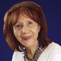 Olga M. Miller
