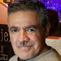 Raymond Soza