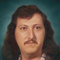 Billy A. Cronan