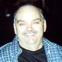 Randall Eugene Wycuff