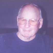 Clarence  Hayes Cronkright