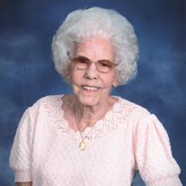 Ruth  Annie Polley