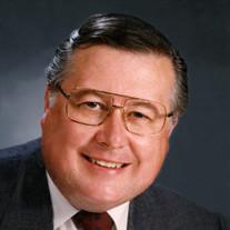 Lowell James Robison