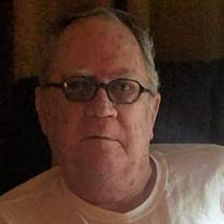 Robert Jesse Halbrook