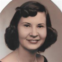Doris Mildred Waddell
