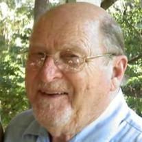 Rev. James Lamar Peacock Jr.