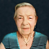 Janice M. Johnson