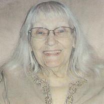 Bernice Irene Bell