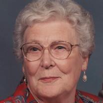 Evalyn Louise Jerman