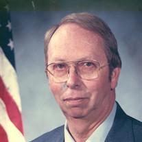 Joseph Murray Dean