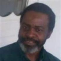 Mr. Sanford Eddie Wilson