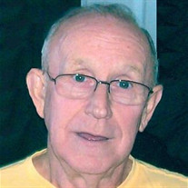 James Robert Blanton