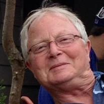Robert David Ard