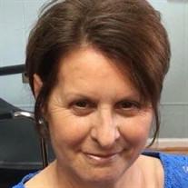 Monica Ann Granier