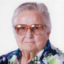Mary Baird (Seymour)