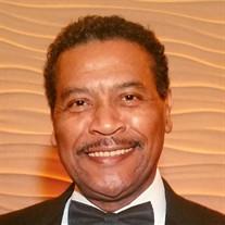 Alvin Alexander Jones Sr.