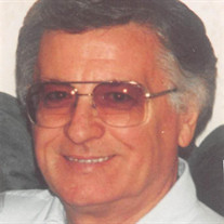 "William ""Bill""  H.  Pierot"