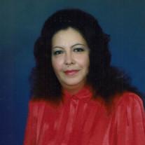Mary JoAnn Cortez