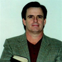 Rev. Teddy Collett